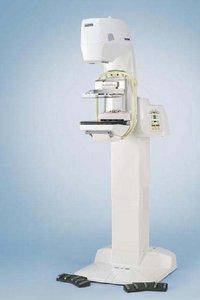 digitale Vollfeldmammographie NUANCE